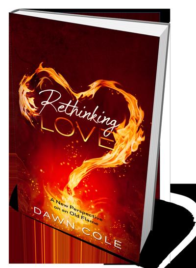 Redefining Love Book